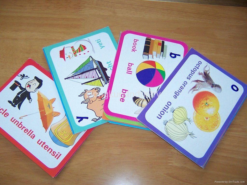 Bagaimana Teknik 'Flashcard' Meransang Minda Untuk Bayi Baru Lahir